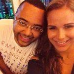 Dudu Nobre vai ser papai novamente: 'Mais uma princesa'