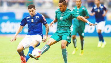 Photo of Em retorno ao Mineirão, Cruzeiro empata por 1 x 1 com a Caldense no Campeonato Mineiro
