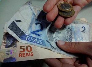Photo of Veja o valor do salário mínimo