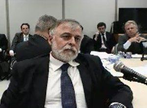 Photo of Costa diz que só tratava de propina em encontros com Fernando Baiano